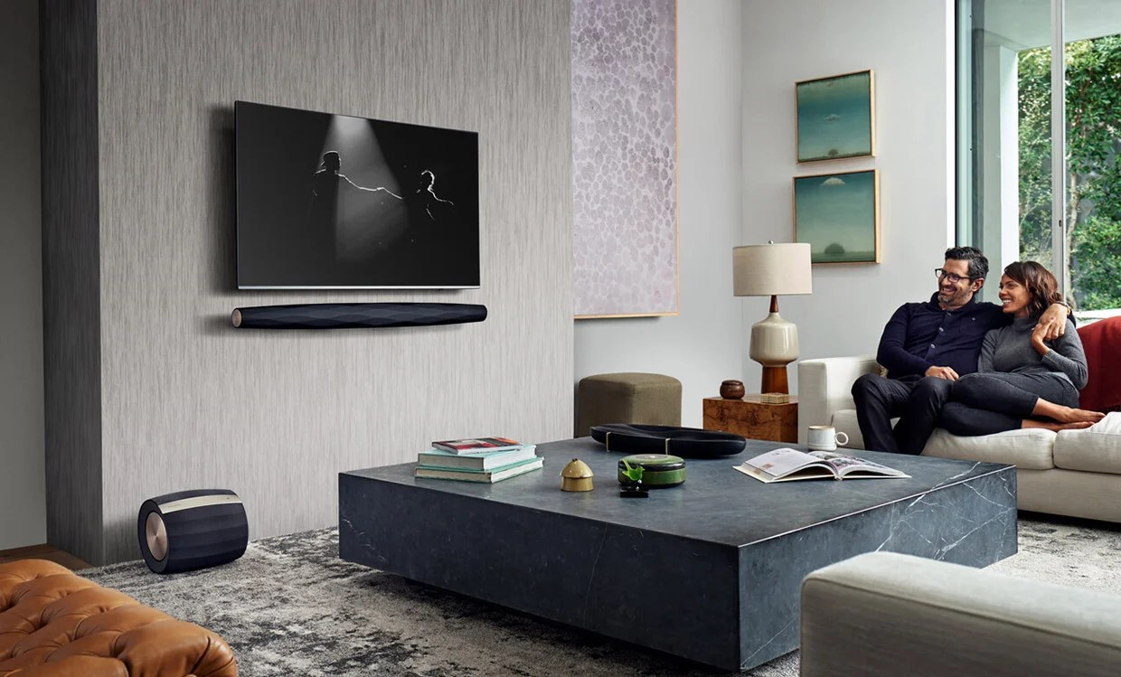 Bowers  Wilkins Formation Audio Systems Rock the House