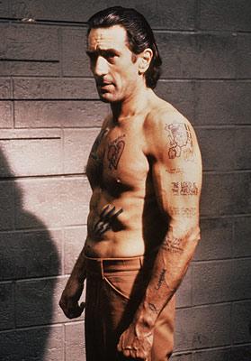 Robert De Niro Cape Fear Workout : robert, workout, Robert, Workout, WorkoutWalls