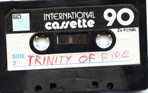 850406a Trinity Of Fire