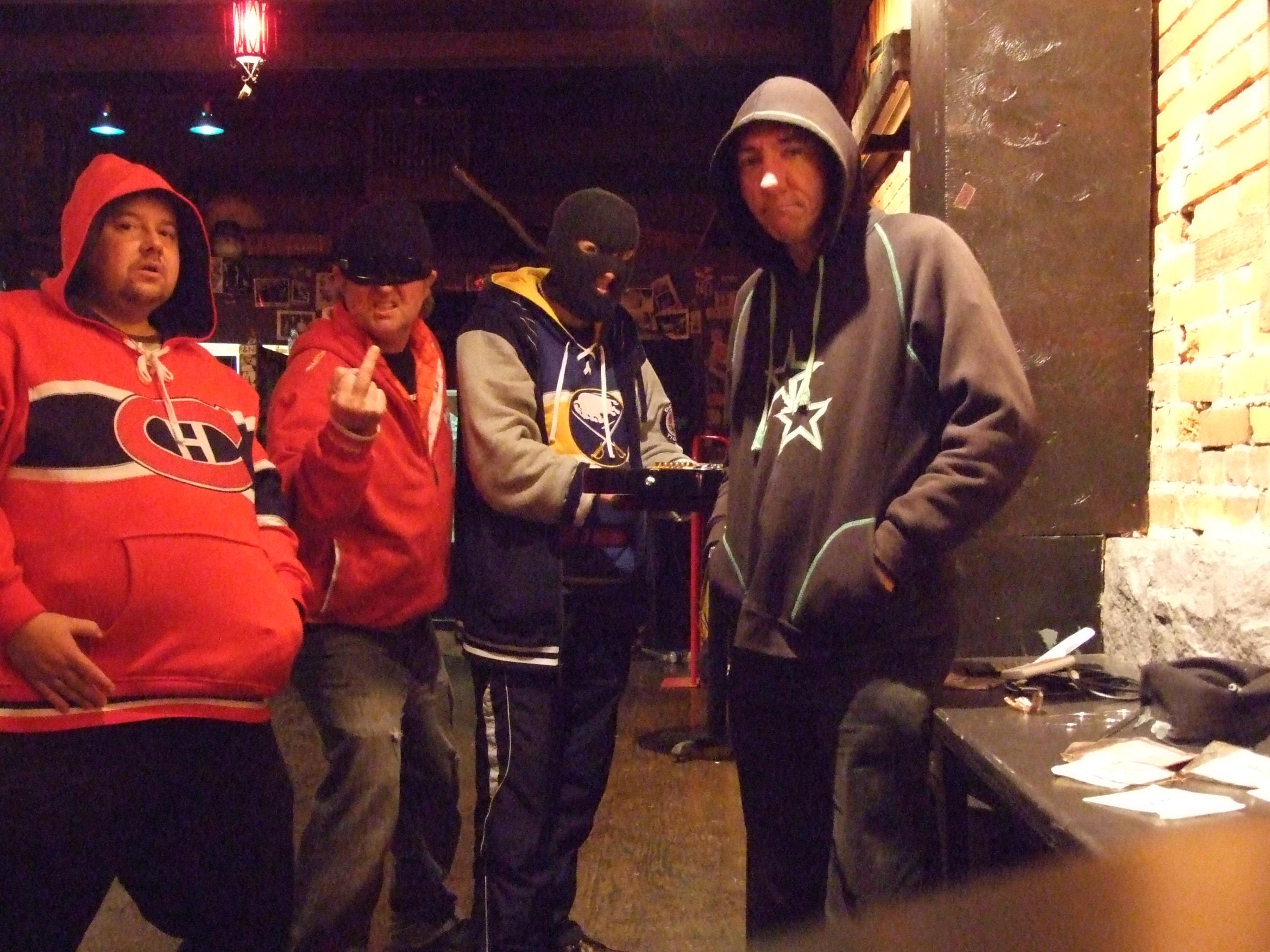 Axemen, 123 Pleasant Street, Morgantown