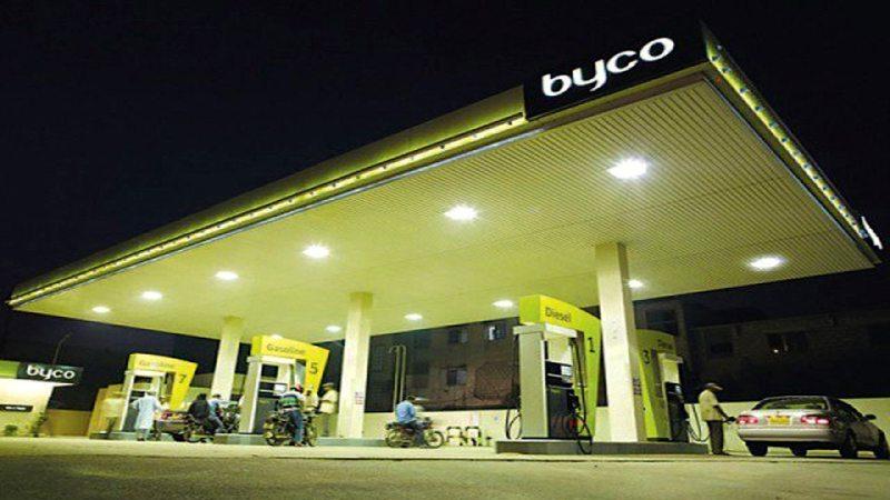 Byco Petroleum
