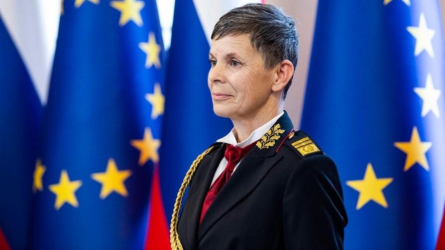 Alenka Ermenc