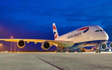 British Airways Resume Flights to Islamabad