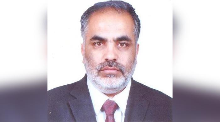 Daroo Khan Achakzai