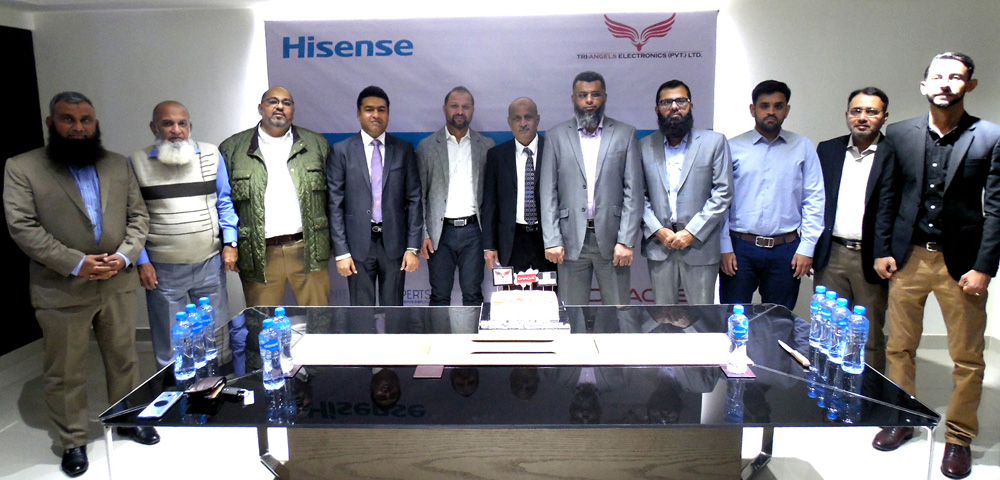 HISENSE Electronics Implements Oracle ERP to Boost Business Growth