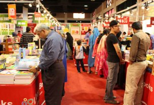 Karachi International Book Fair