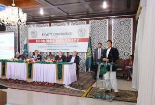 PM demand coordinated efforts to attract foreign investment, boost exports