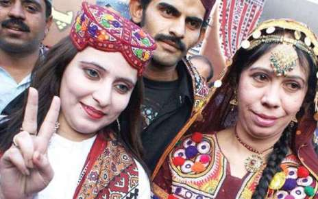 Sindhi Culture Day
