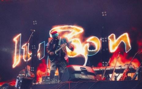 Sooper Junoon Live Concert