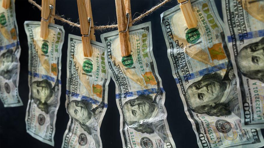 money laundry-fake accounts case JIT