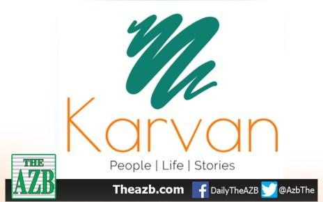 'Karvan' to feature the aspiring talent of Pakistan