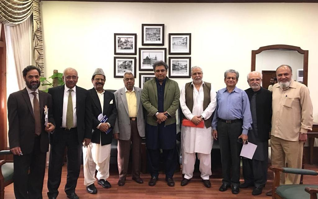 Pakistan Stevedores Conference