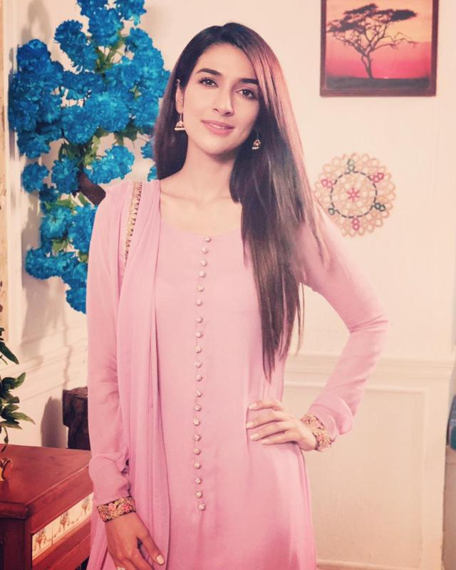 Daily The Azb – Rabab Hashim to Make a Come Back On Geo with