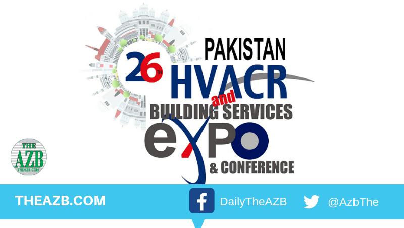 HVACR Expo