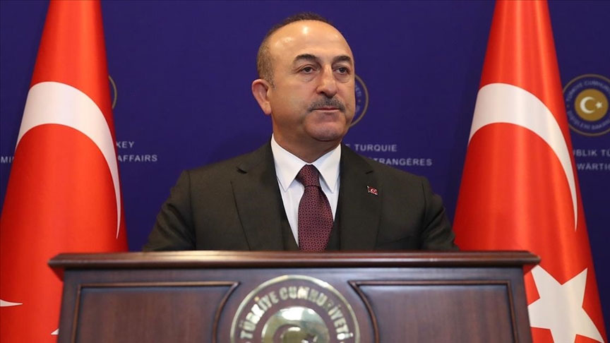 Indian aggression : Turkey assures to stand with Pakistan