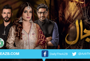 HUM TV Announce drama serial Jaal's Story, Timings & Promo