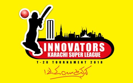 Innovators Karachi Super League