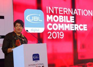 UBL leads Digital Revolution in Pakistan
