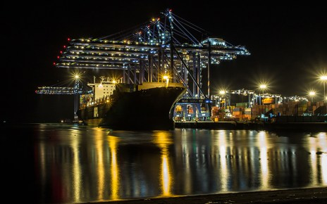 Hutchison Ports