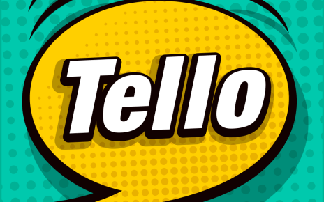 Tello Talk