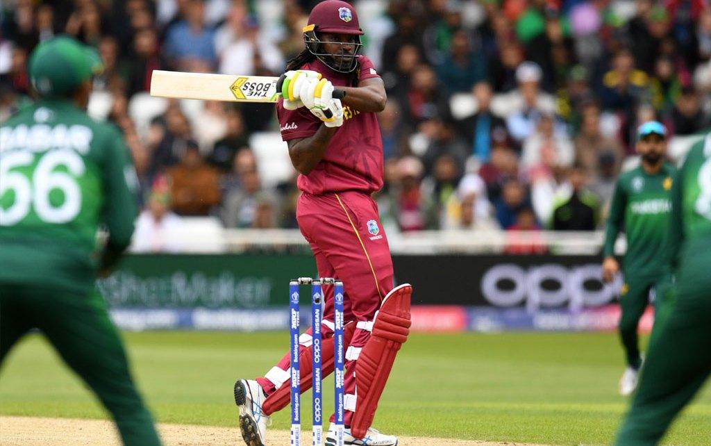 West Indies beat Pakistan