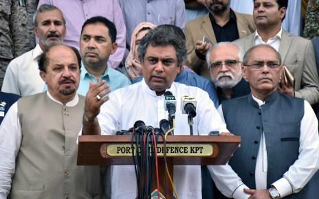 Clean Karachi campaign