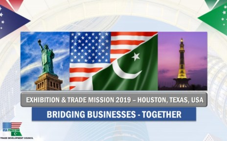 USPAK Trade Development Council
