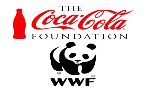 Coca Cola and WWF