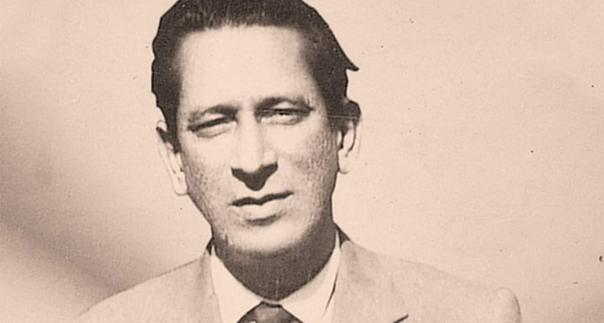 Khawaja Khursheed Anwar