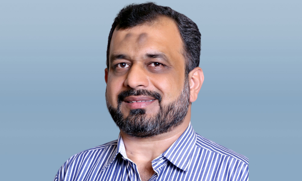 Salman Sabri