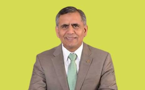 CEO PIA, Air Marshal Arshad Malik