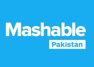 Mashable Pakistan