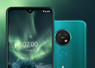 New Nokia 7.2, Nokia 6.2 and Nokia 110 launched in Pakistan