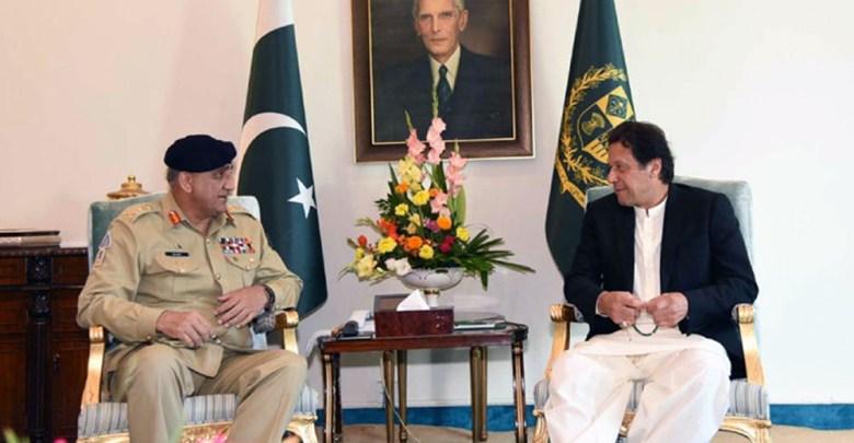 Pak Army in Defending Borders