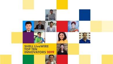 Shell Global Innovation prize