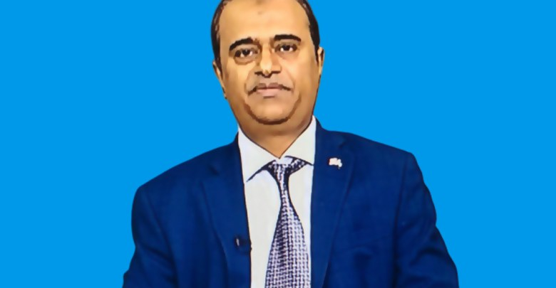Mehboob Sheikh