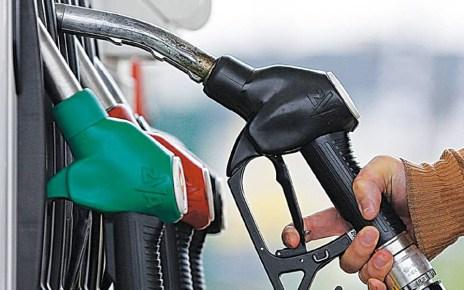 Petroleum Prices