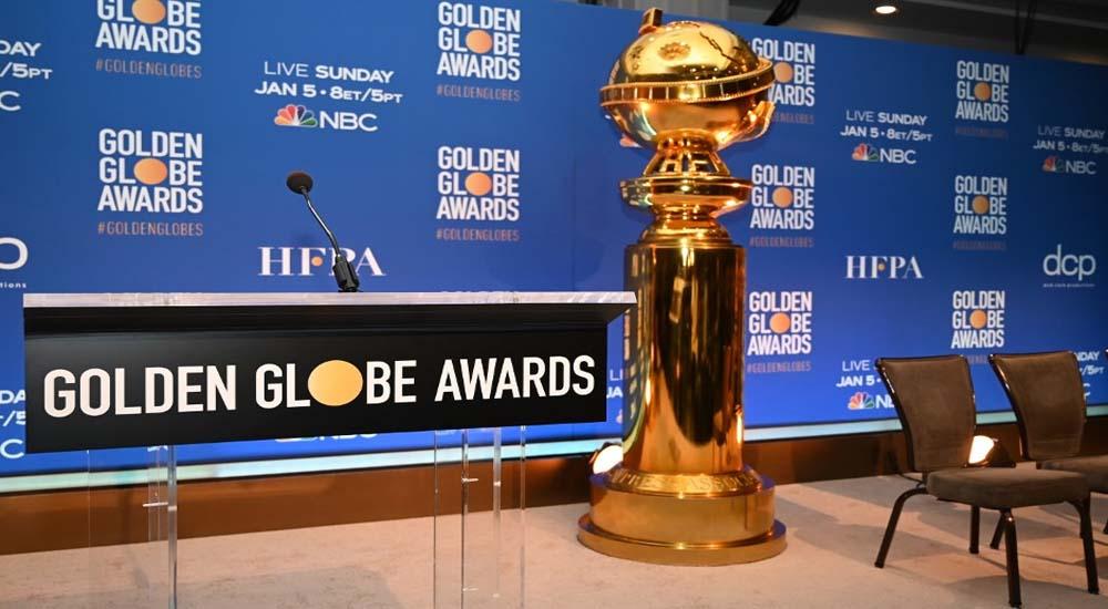 golden globes 2021 - photo #38