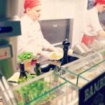 Рестораны Варшавы — 5 мест, где можно вкусно поесть в Варшаве