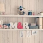 Мастер-класс: Как сделать объемные буквы из картона своими руками