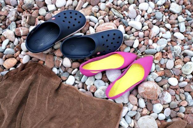 sea-shoes