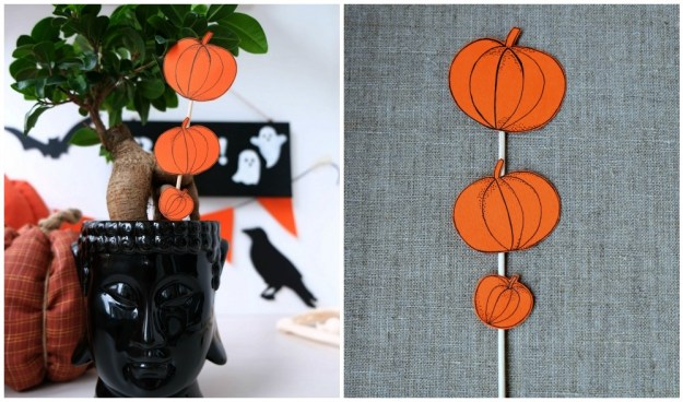 halloween-decor-topper