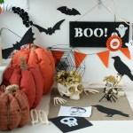 Декор на Хэллоуин своими руками — простые идеи