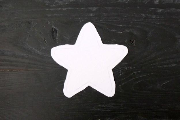 fabric-star