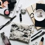 Как покрасить ткань под мрамор