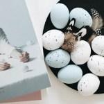 9 идей для декора пасхальных яиц