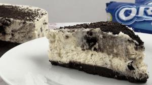 No Bake Oreo Cheesecake Recipe | How To Make Cheesecake With Oreos | No Bake Cheesecake Recipes | How To Make Cookies And Cream Cheesecake Recipe | How To Make Oreo Cheesecake Recipe | Easy Oreo Cheesecake Without Gelatin | Best Oreo Cheesecake | Eggless Oreo Cheesecake | ASMR Cheese Cake Recipe | Dessert Recipes | No Bake Cheesecake Recipe | Easy Cheesecake Recipe |