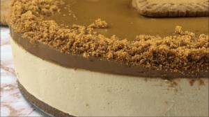 No Bake Lotus Biscoff Cheesecake Recipe | No Bake Lotus Cheesecake Recipe | Lotus Biscoff Dessert | No Bake Cheesecake Recipe | No Bake Biscoff Cheesecake Recipes | Lotus Dessert | Cookie Butter Cheesecake Recipe | How To Make Lotus Cheesecake | Cheese Cake | No Bake Dessert Recipes | Easy Cheesecake Recipe