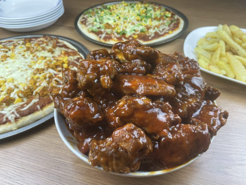 How To Make BBQ Chicken Wings Recipe   How To Make BBQ Chicken Recipe   Fried Chicken Wings Recipe   How To Make Honey BBQ Wings Recipe   How To Make Chicken Wings   Fried BBQ Chicken Wings Recipe   How To Make Honey Barbecue Wings Recipe   How To Make Barbecue Chicken Wings   Honey BBQ Chicken Wings Recipe   How To Make BBQ Wings   Honey Barbecue Chicken Wings Recipe   How To Make Barbecue Wings Recipe   Fried BBQ Chicken Recipe  