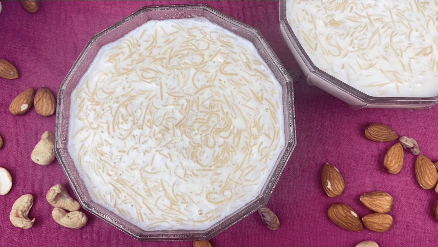 How To Make Seviyan Recipe | How To Make Milk Vermicelli Recipe | How To Make Semai/Semiya Recipe | Pakistani Desserts | Milk Payasam Recipe | Milk Seviyan Kheer Recipe | Shemai | Vermicelli Dessert | How To Make Semiya | How To Make Vermicelli With Milk | Vermicelli Milk Pudding | Vermicelli Dessert Recipe | Milk Seviyan Recipe | Milk Semiya | Indian Desserts Recipe | Milk Desserts | How To Make Kheer Recipe |